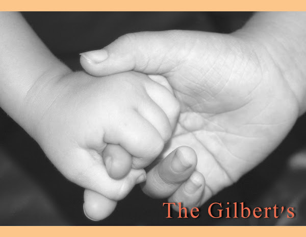 The Gilbert's