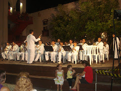 Banda de Música de Ipu - CE.