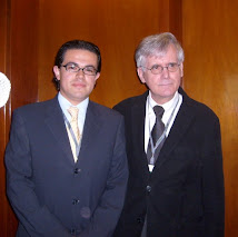 Con el Doctor Gunther Jakobs