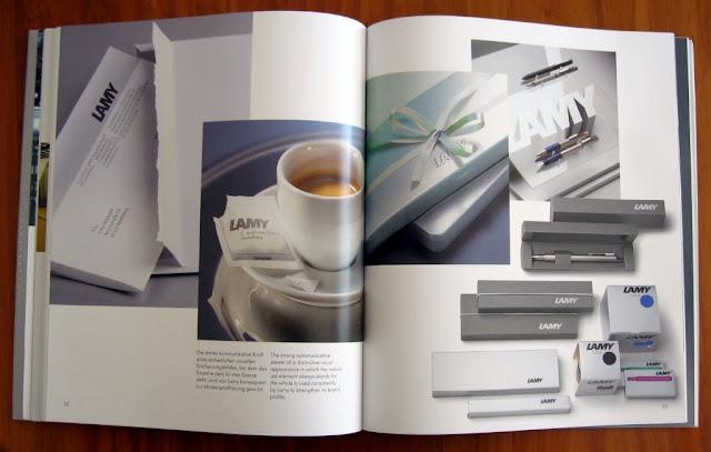 Lamy Brand
