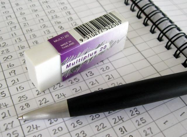 Eraser Thailand