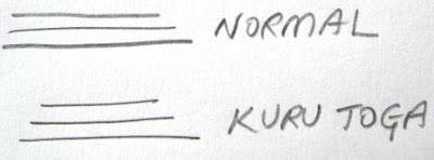 kuru toga comparison 3