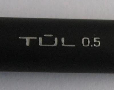 TUL logo