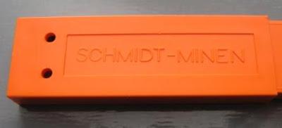 schmidt lead refill