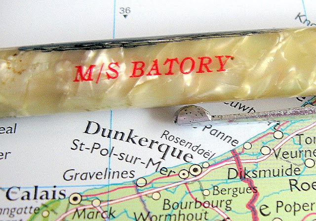 MS Batory - Dunkirk