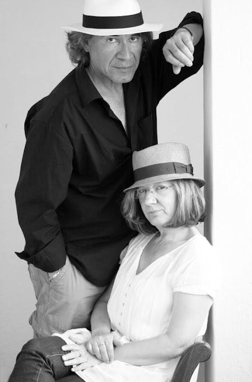 Jorge y Blanca Freire