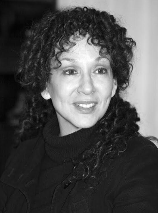 Rossana Iturralde