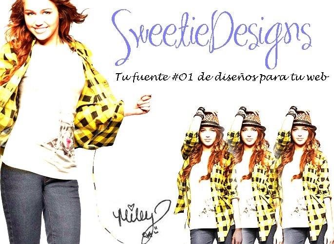 Sweetie Designs