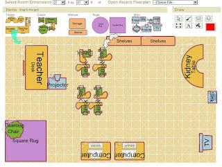 Home ideas classroom floor plans for Classroom floor plan creator