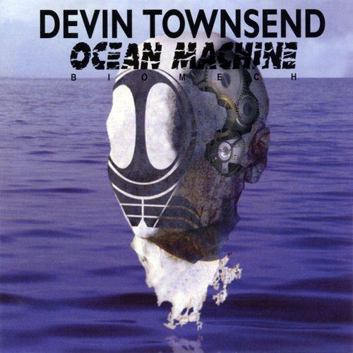 machine devin townsend