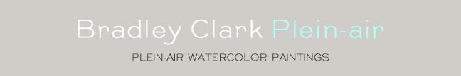 Bradley Clark Plein-air