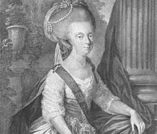 Dona Maria I