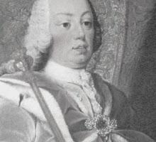 Dom José I