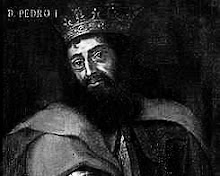 Dom Pedro I
