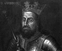 Dom Afonso IV
