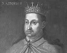 Dom Afonso II