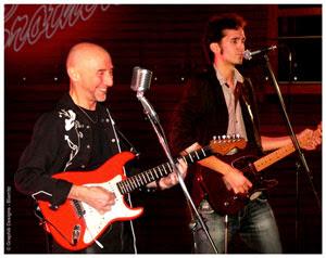 Soirée Boite de Nuit Biarritz Danse Rock n Roll