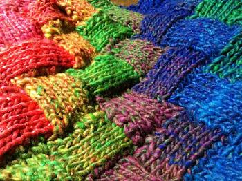 Noro Taiyo yarn