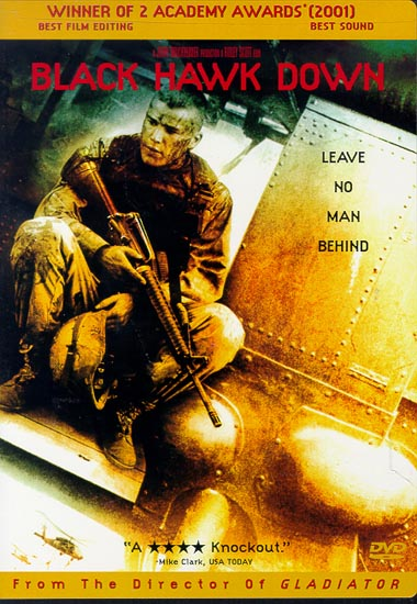 movie The movie Black Hawk Down