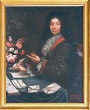 JEAN DE GALIMARD, FOUNDER & PERFUMER