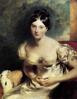 COUNTESS MARGUERITE BLESSINGTON