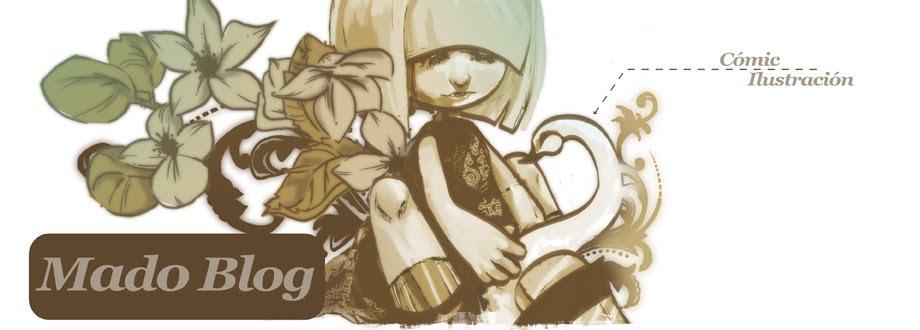 Mado Peña Comic | Ilustracion
