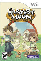 Foto 0 en  - Harvest Moon: Tree of Tranquility: Review - 1er Nivel