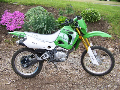 Bikes Stolen In Harrisburg Pa Two dirt bikes stolen from