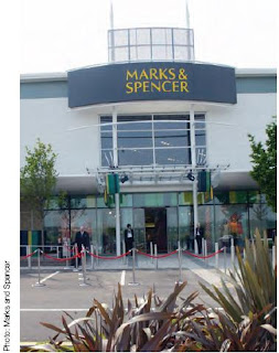 political factors affecting marks and spencer There are six of these forces, political, economic, sociological,  there are many  social factors that affect marks and spencer such as level of.