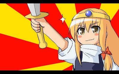 HD PV - ☆ Master Marisa Quest ~ Treasure Hunt Untitled22222
