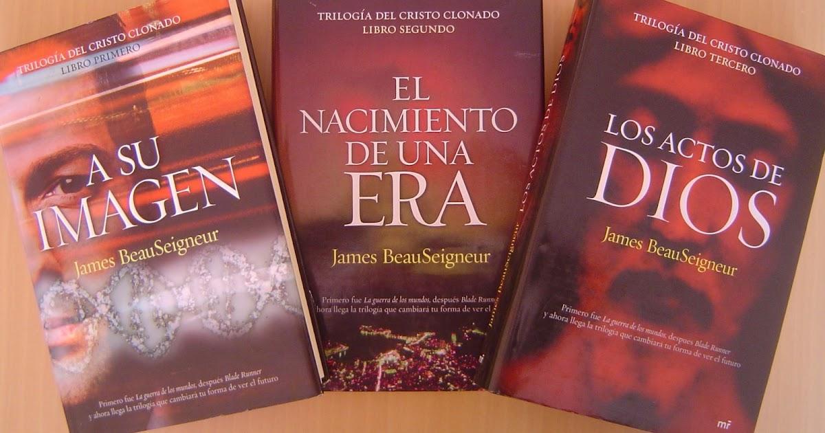 Me gustan los libros: \