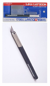 Tamiya - Craft Knife