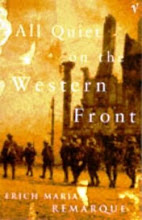 All Quiet on the Western Front, Erich Maria Remarque