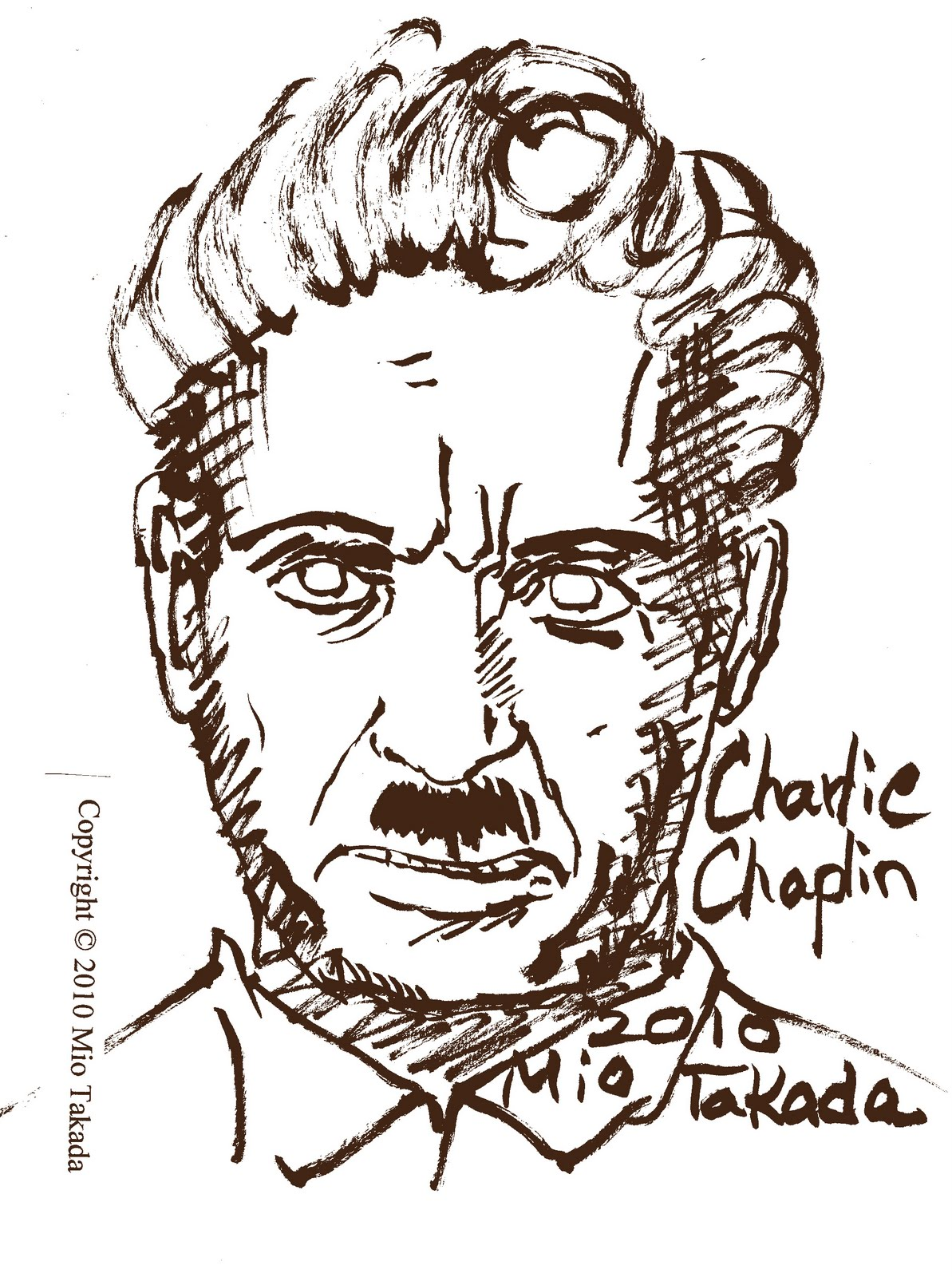 dessay charlie