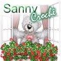 ..... Sanny Crochê.....