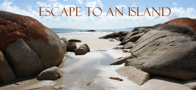 Escape to an Island