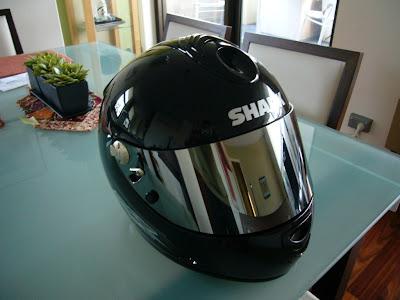 Shark RSR helmet review