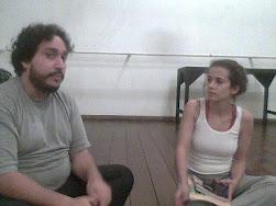 Oficina de Palhaço com a Gyu Duarte