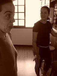 Dora e Luciana - voz