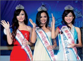 Miss Malaysia Tourism Queens 2009