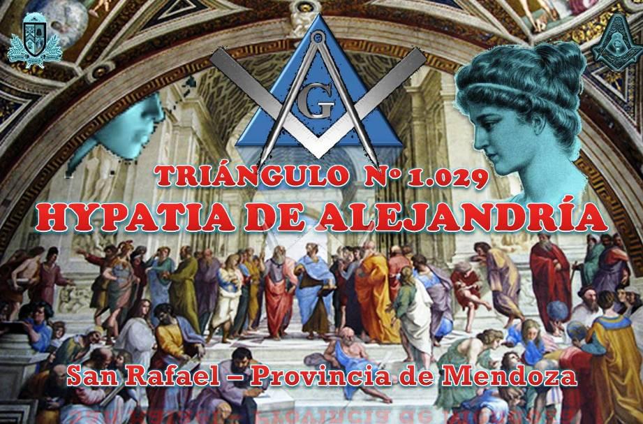 Historia de Hypatia de Alejandria
