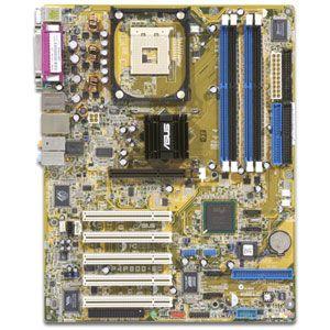 mainboard second socket 478 onboard sound