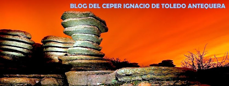 BLOG DEL CEPER ANTEQUERA