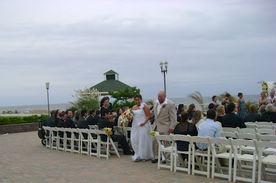 Wedding Receptions  Jersey on Wedding Reception Took Place At The Ocean Place Resort And Spa In Long
