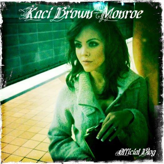 Kaci Brown-Monroe