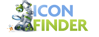 GUI Buscador de iconos