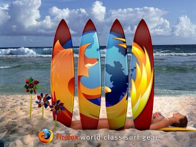 Imagen de Firefox