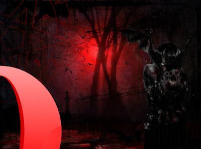 Imagen de Opera Darkness