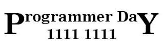 Imagen del Día del programador 13 de septiembre