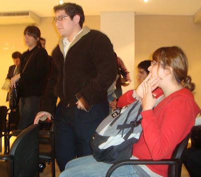 Imagen de la charla Todo por hacer en la web 2.0 con Gaby Menta